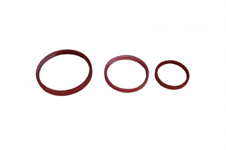 Уплотнительное кольцо Ø100 мм.